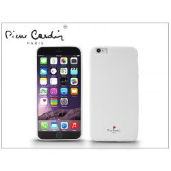 Apple iPhone 6 Plus hátlap - white