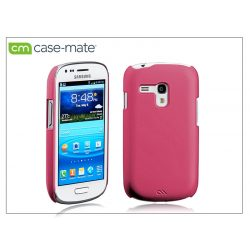 Samsung i8190 Galaxy S III Mini hátlap - Case-Mate Barely There - pink
