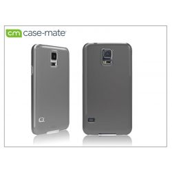 Samsung SM-G900 Galaxy S5 hátlap - Case-Mate Barely There - silver