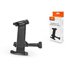 Univerzális fejtámlára szerelhető Tablet autós tartó - EXTREME-TAB8