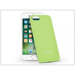 Apple iPhone 7/iPhone 8 szilikon hátlap - Roar All Day Full 360 - lime