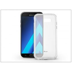 Samsung A720F Galaxy A7 (2017) hátlap - Roar Bright Clear - transparent