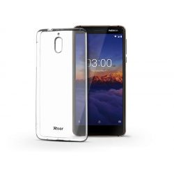 Nokia 3.1 szilikon hátlap - Roar All Day Full 360 - transparent