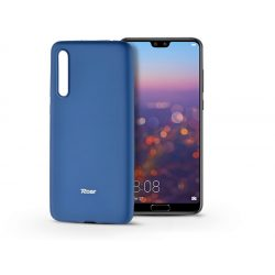 Huawei P20 Pro szilikon hátlap - Roar All Day Full 360 - kék