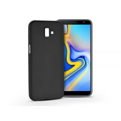 Samsung J610F Galaxy J6 Plus (2018) szilikon hátlap - Roar All Day Full 360 - fekete