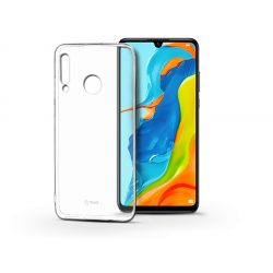 Huawei P30 Lite szilikon hátlap - Roar All Day Full 360 - transparent