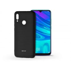 Huawei P Smart (2019)/Honor 10 Lite szilikon hátlap - Roar All Day Full 360 - fekete