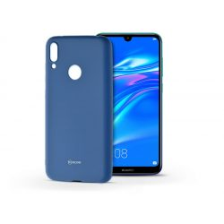 Huawei Y7 (2019)/Y7 Prime (2019) szilikon hátlap - Roar All Day Full 360 - kék