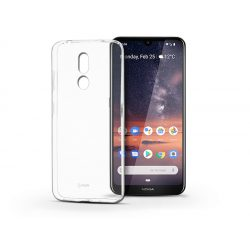 Nokia 3.2 szilikon hátlap - Roar All Day Full 360 - transparent