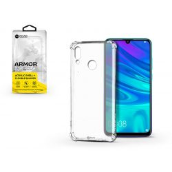 Huawei P Smart (2019)/Honor 10 Lite szilikon hátlap - Roar Armor Gel - transparent
