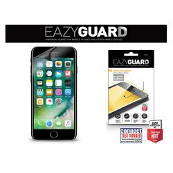 Apple iPhone 7/8 gyémántüveg képernyővédő fólia - 1 db/csomag (Diamond Glass)