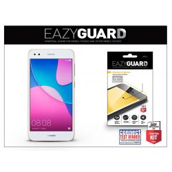 Huawei P9 Lite Mini gyémántüveg képernyővédő fólia - 1 db/csomag (Diamond Glass)
