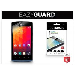 LG H220 Joy képernyővédő fólia - 2 db/csomag (Crystal/Antireflex HD)