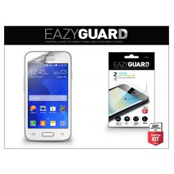 Samsung SM-G318H Galaxy Trend 2 Lite képernyővédő fólia - 2 db/csomag (Crystal/Antireflex HD)