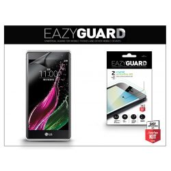 LG Zero H650 képernyővédő fólia - 2 db/csomag (Crystal/Antireflex HD)