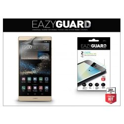 Huawei P8 Max képernyővédő fólia - 2 db/csomag (Crystal/Antireflex HD)