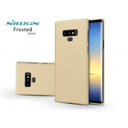 Samsung N960F Galaxy Note 9 - Nillkin Frosted Shield - gold