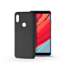 Xiaomi Redmi S2 szilikon hátlap - Soft - fekete