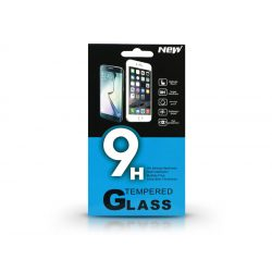 Huawei Y6 (2019)/Honor 8A üveg képernyővédő fólia - Tempered Glass - 1 db/csomag