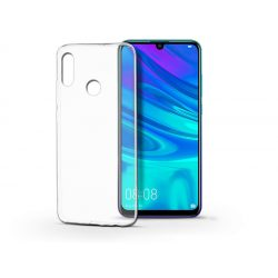 Huawei P Smart (2019)/Honor 10 Lite szilikon hátlap - Soft Clear - transparent
