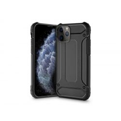 Apple iPhone 11 Pro ütésálló hátlap - Armor - fekete