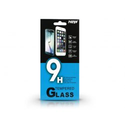 Apple iPhone 7/iPhone 8 üveg hátlapvédő fólia - Tempered Glass - 1 db/csomag