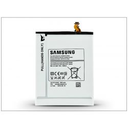 Samsung SM-T111 Galaxy Tab 3 7.0 Lite 3G gyári akkumulátor - Li-Ion 3600 mAh - EB-BT115ABE (ECO csomagolás)