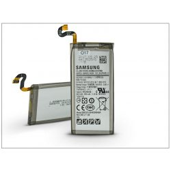 Samsung G950F Galaxy S8 gyári akkumulátor - Li-Ion 3000 mAh - EB-BG950ABA (ECO csomagolás)