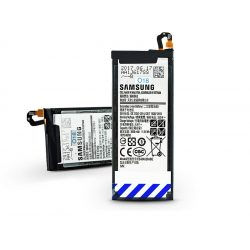 Samsung A520F Galaxy A5 (2017) gyári akkumulátor - Li-Ion 3000 mAh - EB-BA520ABE (ECO csomagolás)