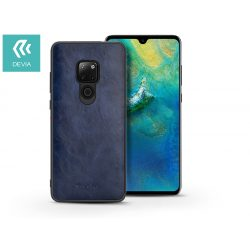 Huawei Mate 20 hátlap - Devia Light Grace - blue