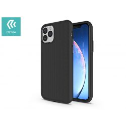 Apple iPhone 11 Pro Max ütésálló hátlap - Devia Kimkong Series Case - black