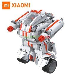 Xiaomi MI Bunny Robot Builder programozható robot építő készlet (JMJQR01IQI)