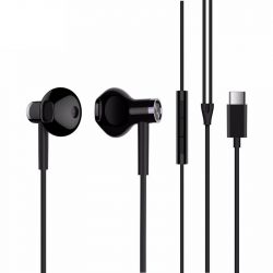 Xiaomi MI Dual Driver fülhallgató TYPE-C (BRE02JY)