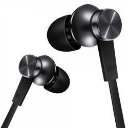 Xiaomi Mi In Ear Basic fülhallgató fekete (HSEJ03JY)