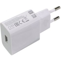 Xiaomi EU Hálózati USB adapter 10W Fehér (MDY-09-EW)